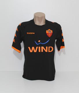 Camisa Original Roma 2008/2009 Third