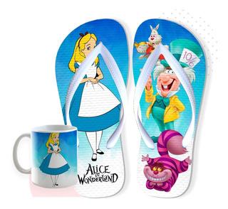 Chinelos Personalizados + Barato Da Alice