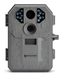 Stealth Cam Stc-p12 Camara De Exploración De 6.0 Mp