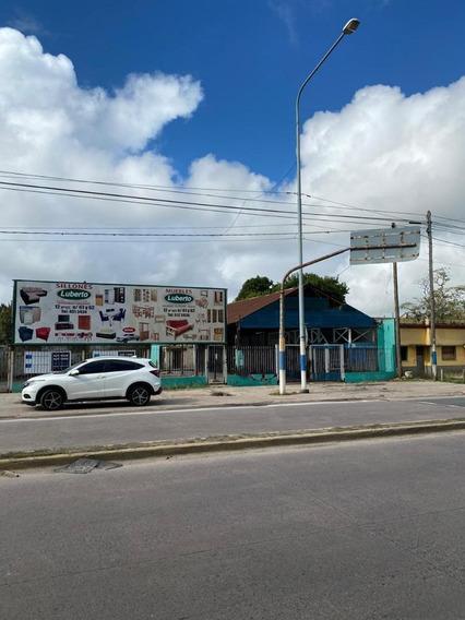 Galpón En Alquiler- La Plata