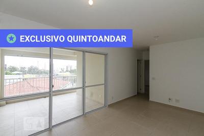Apartamento No 3º Andar Com 2 Dormitórios E 2 Garagens - Id: 892863211 - 163211