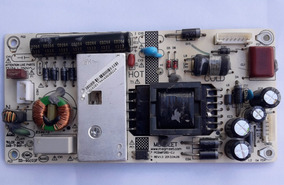 Placa Da Fonte Tv Philco Ph28s63d - Pcbmp28s-cj - Usada.