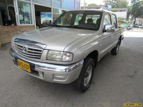Mazda B-2600 2.0 Cc 4x4