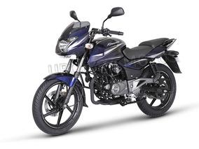 Moto Bajaj Pulsar Rouser 180 0km Azul Urquiza Motos
