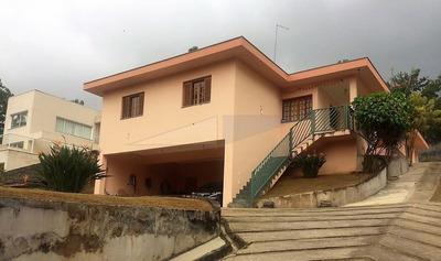 Ref: 11310 Pq Dom Henrique Ii Portão B - Maravilhosa Casa - 11310