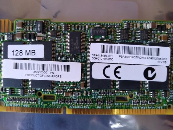 Modulo De Memoria Com Bateria 3.6v 500mah Ni-mh Pn274779-001