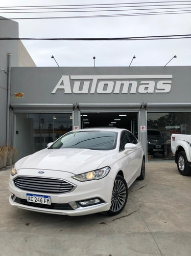 Ford Mondeo Sel