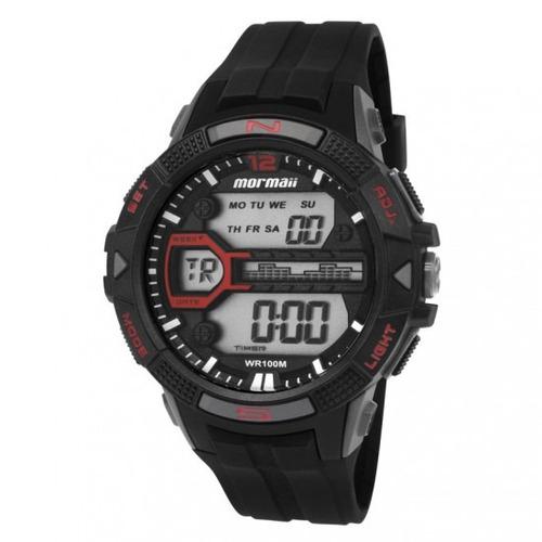 Relógio Mormaii Wave - Mo5000/8p
