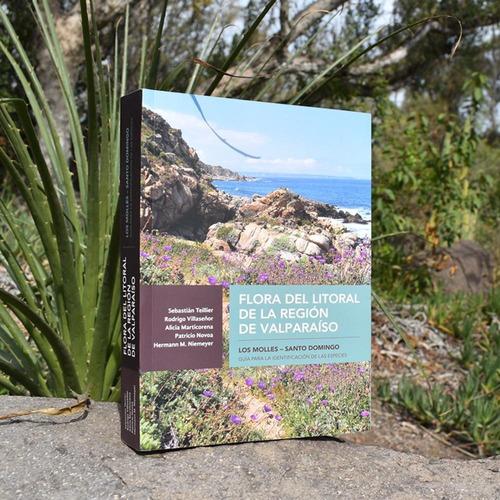 Flora Del Litoral Central De La Región De Valparaíso