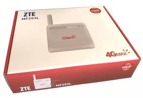 Modem Roteador Zte Mf253l Desbloqueado