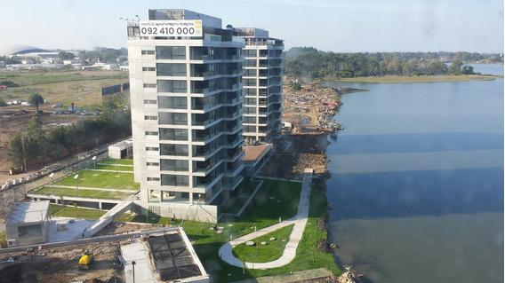 Apartamento Sobre El Lago