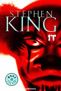 It Eso - Stephen King - Libro Edicion Grande - Envio Rapido