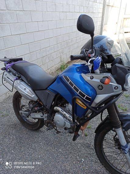 Yamaha Xtz Ténéré 250