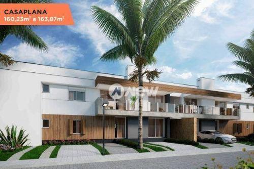 Imagem 1 de 8 de Casa À Venda, 160 M² Por R$ 1.032.000,00 - Morro Do Espelho - São Leopoldo/rs - Ca3132