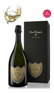 Champagne Dom Pérignon Vintage Ano 2006 Brut 750ml Cupom Fis