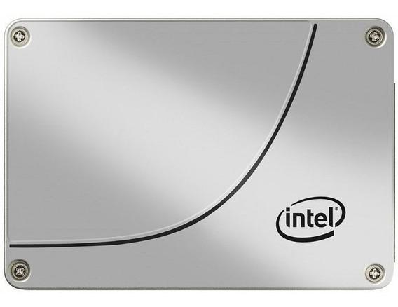 Ssd Intel Server D3-s4510 960gb