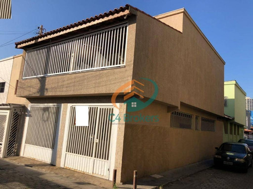 Imagem 1 de 13 de Sobrado Com 2 Dormitórios À Venda, 71 M² Por R$ 449.000,00 - Vila Renata - Guarulhos/sp - So0444