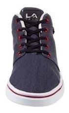 Zapatillas L.a. Gear Boston Hi