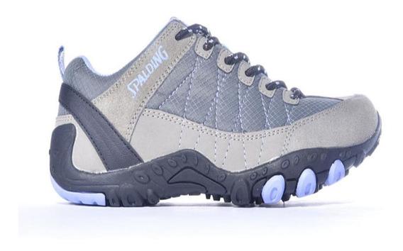 Spalding Zapatillas Mujer Mantra Xvi