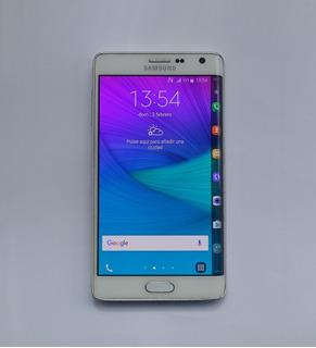 Samsung Galaxy Note Edge Pantalla Curva 5.6 16 Mp 32gb