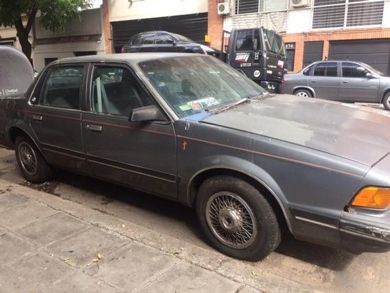 Buick Century Custom 1990