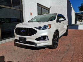 Ford Edge St 2.7l V6 2019