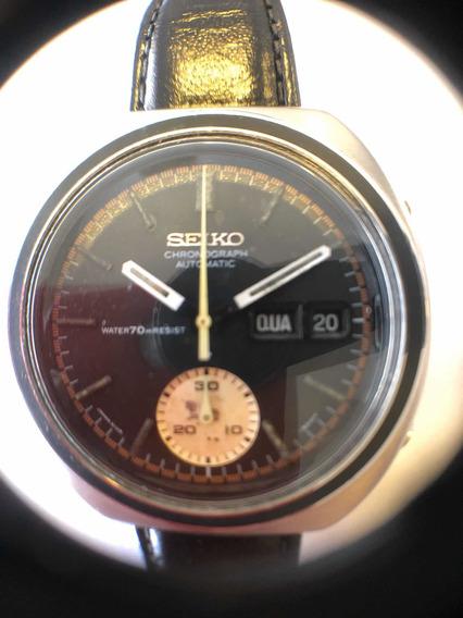 Relógio Seiko Cronógrafo 6139-8002