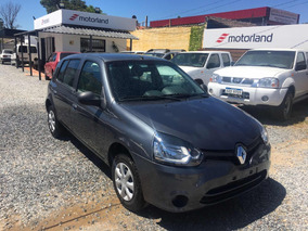 Renault Clio 1.2 Full 2014 Nuevo ! Pto/financio 48 Cuotas