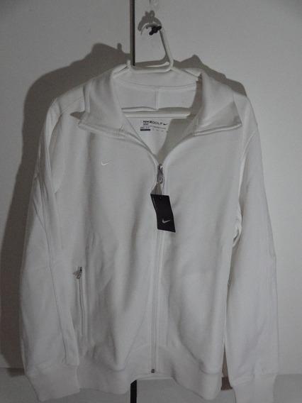 Jaqueta Feminina Nike Tamanho 2xl Plus Size Branca
