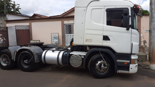 Scania G440 2013/2013