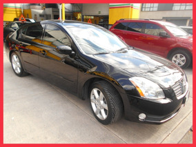 Nissan Maxima Se Touring At