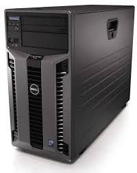 Servidor Dell Xeon E3 1220 V2 Memória 4g Hd 2x500 Gb