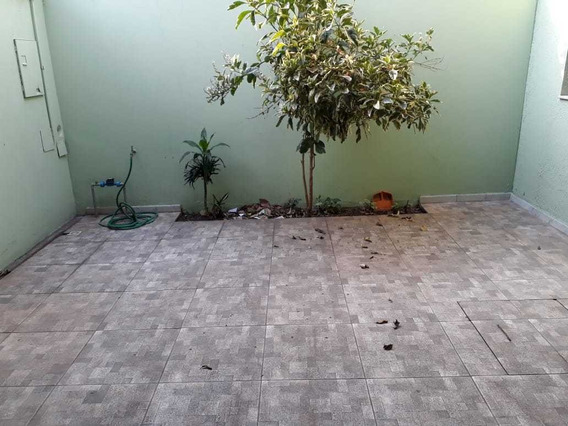 Casa Com 3 Quartos Para Comprar No Planalto Em Belo Horizonte/mg - 2056