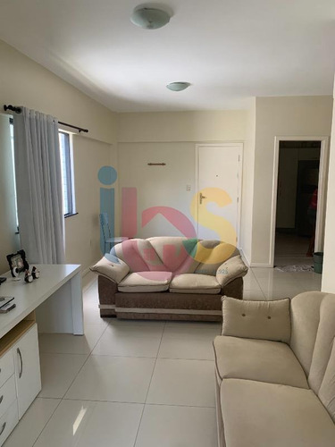 Vendo Apartamento 3/4 No Bairro Zildolândia - 4764