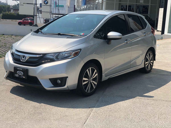 Honda Fit 2015 5p Hit L4/1.5 Aut