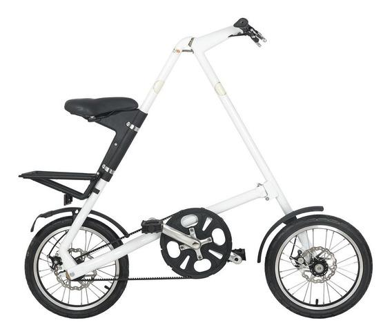 Bicicleta Dobrável Ciclabranca Igitop