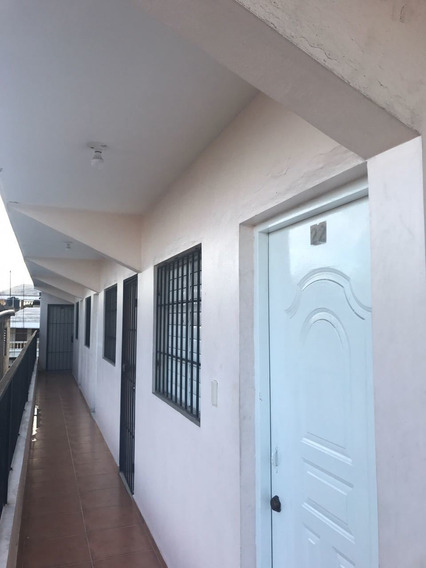 Santo Domingo Aparta-estudio En La Feria, Centro De Los Hero