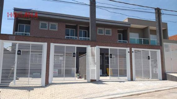 Sobrado À Venda Por R$ 230.000 - Residencial Santo Antônio - Franco Da Rocha/sp - So0840
