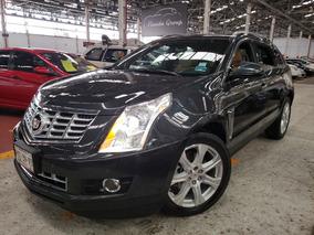 Cadillac Srx 3.6 Premium At 2015