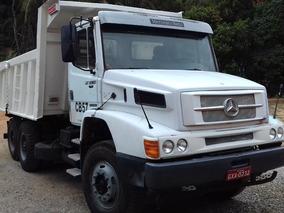 Mercedes-benz Mb Lk 2638 - Traçado