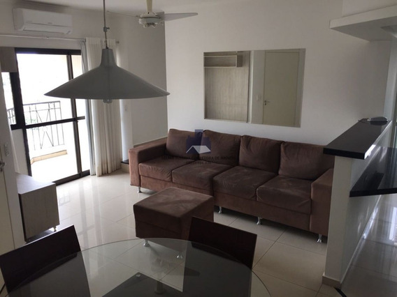 Apartamento A Venda No Bairro Centro Em São José Do Rio - 2018279-1