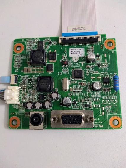 Placa Lógica Monitor Lg Flatron E1940s