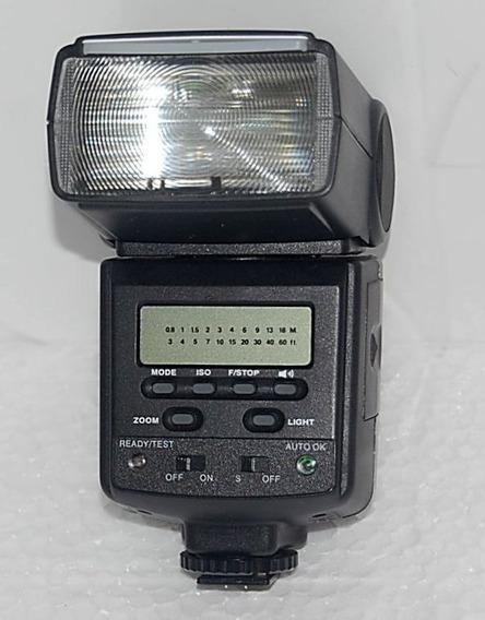 Flash Para Nikon Modelo Sfd 926 N