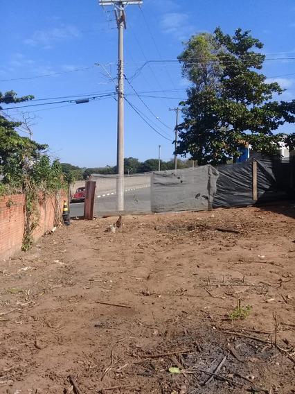 Terreno Em Sta. Maria Da Serra (região De Piracicaba)