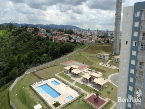 Imagem 1 de 18 de Apartamento, Jardim Conquista, Jardim Tamoio, Jundiaí - Ap06079 - 4256786
