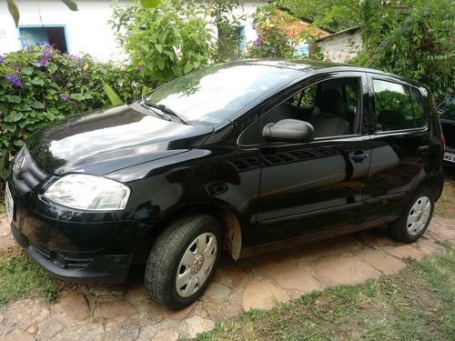 Volkswagen Fox 2007/2008