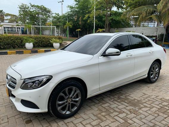 Mercedes-benz Clase C 180 Advantage