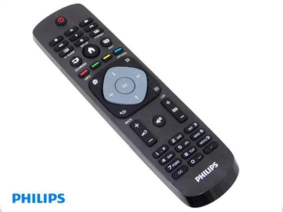 Controle Remoto Tv Philips Original Serve Para Todas