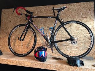 Bicicleta De Ruta Rocky Mountain 70rsl