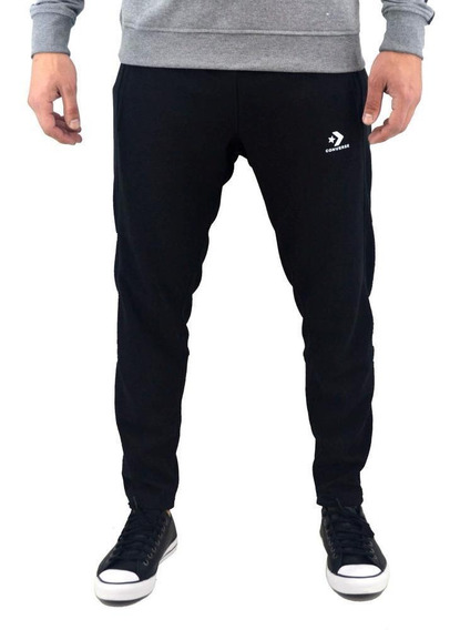 Pantalon Converse Hombre French Sporty Jogger